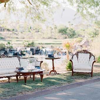 Schöne Hochzeitslocation